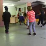 danse carole