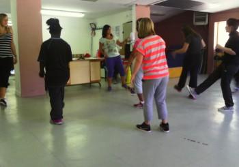 La Pépinière rentre dans la danse !!!