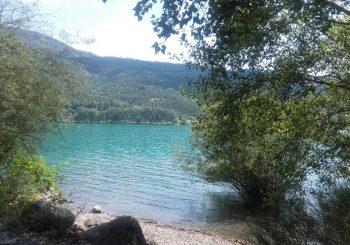 13/06 séjour Lac de serre -poncon MA,J 18:40