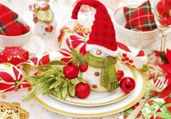 Repas de Noël2017