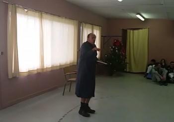 ELIE KAKOU A LA PEPI ! SUPER SPECTACLE A LA SIPFP !