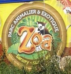 SEES – 13/04 Sortie au zoo de Sanary sur Mer