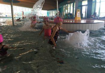 22/06 – sortie piscine pour le groupe des plus jeunes